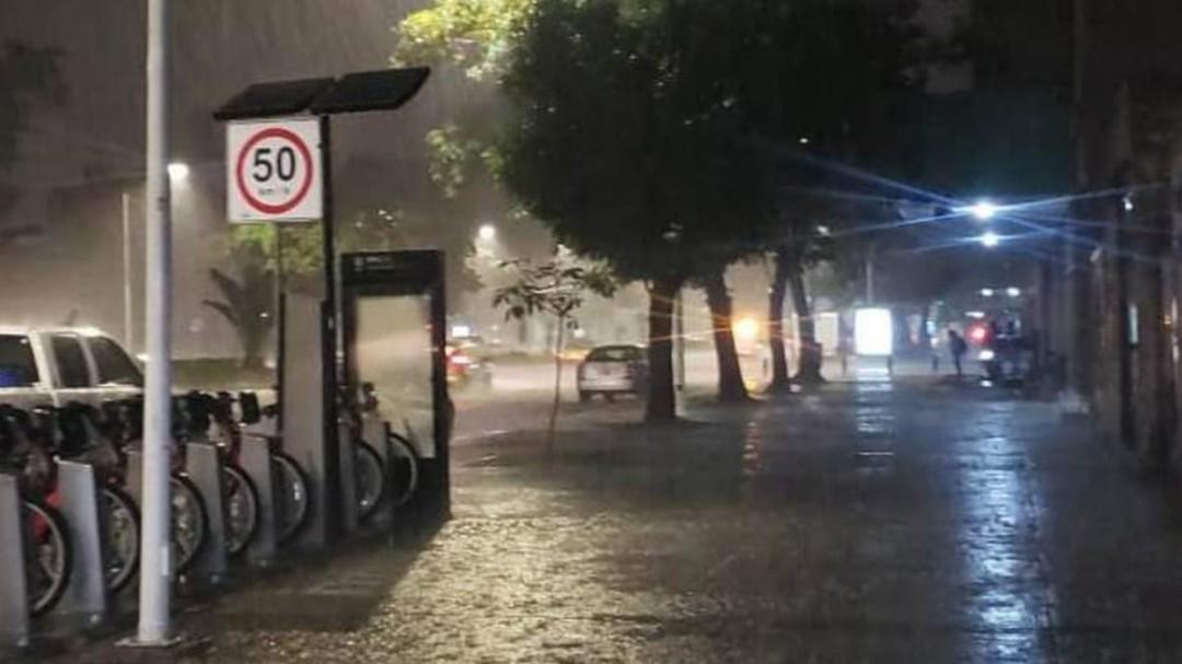 En junio ya inician lluvias en ZMG