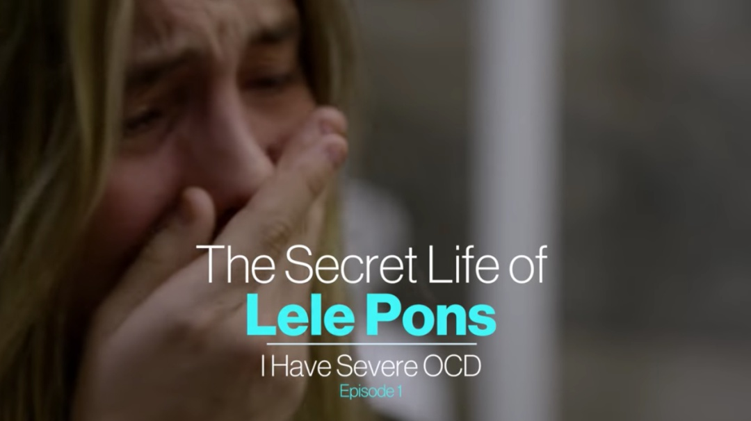 The Secret Life of Lele Pons