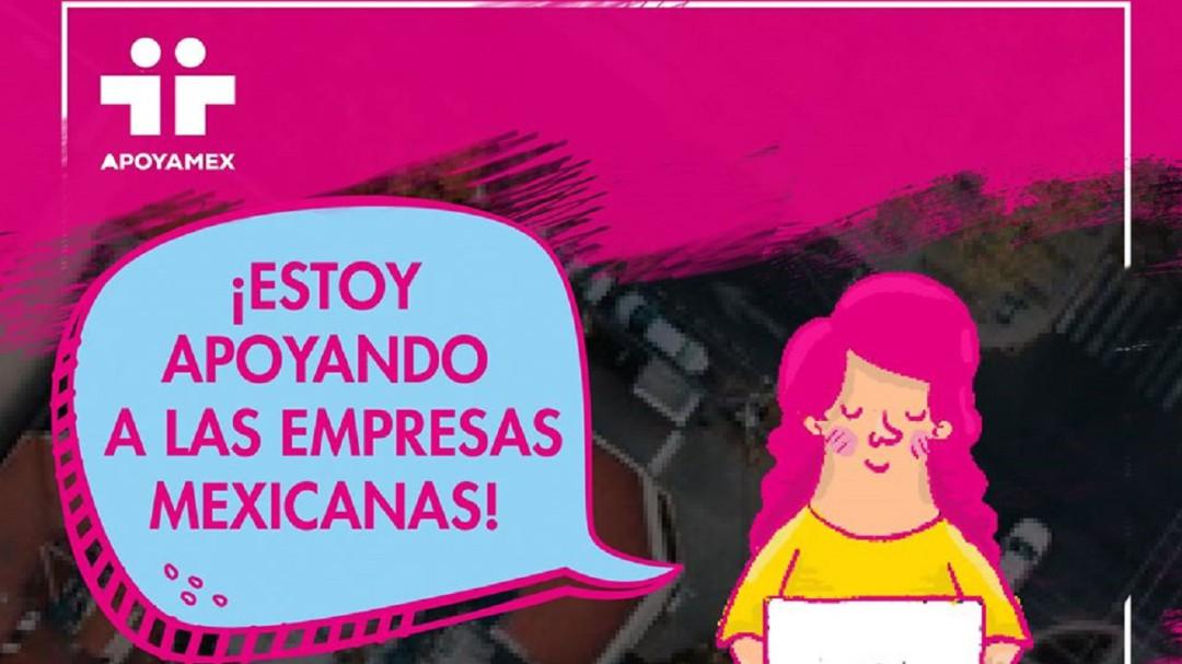 Alumnos de la UNAM desarrollan proyecto para apoyar a las PyMes