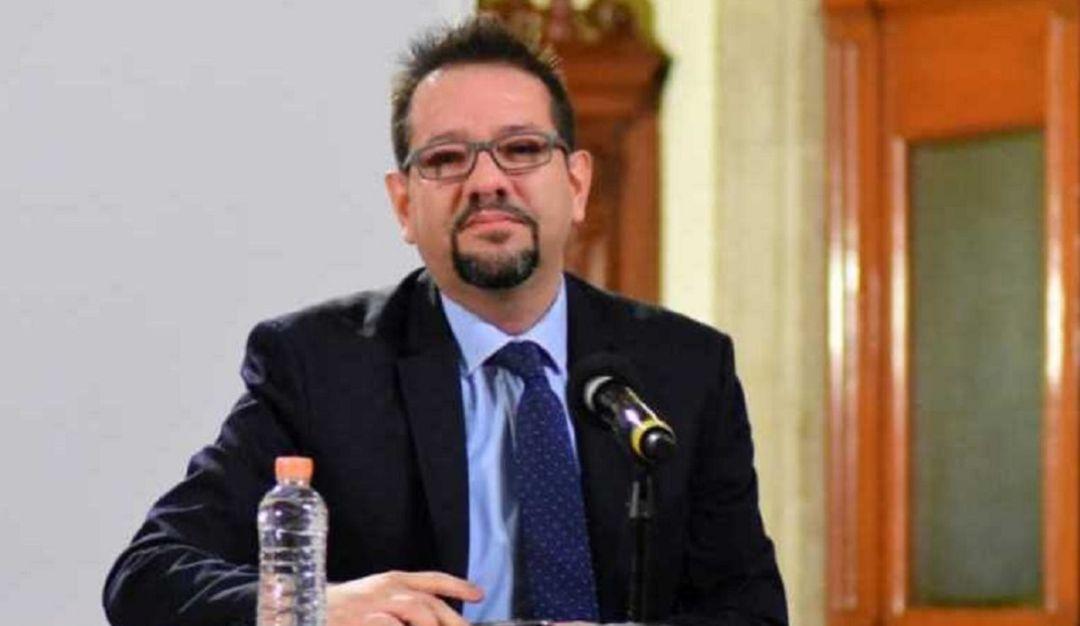 "La ""Jornada de Sana Distancia"" no se ha levantado: Ricardo Cortés"