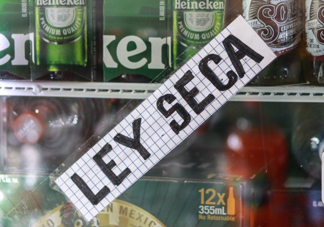 ¿Qué tanto te gusta tomar?; meten amparo contra Ley Seca en Nezahualcóyotl