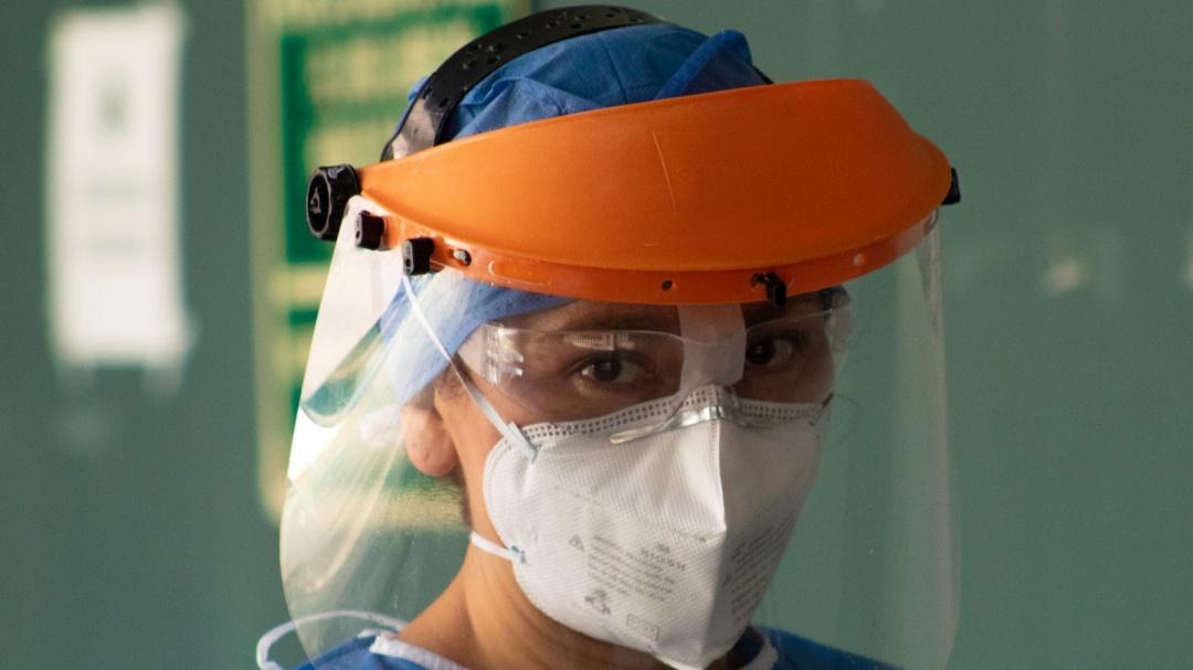 4T condecorará a más de 8 mil trabajadores de la salud ante coronavirus