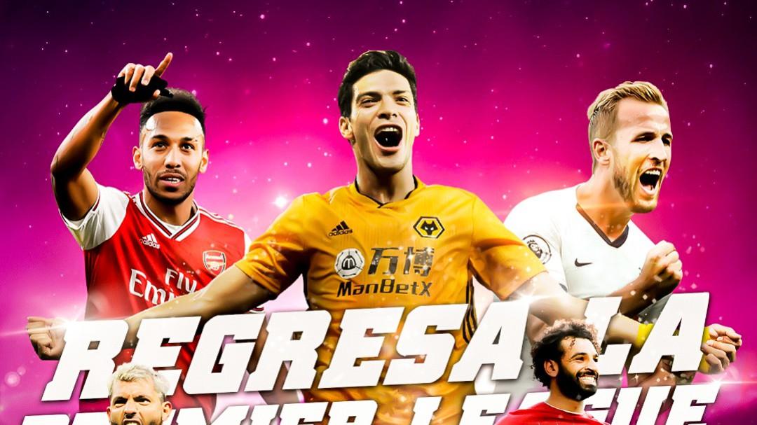 La Premier League ya tiene fecha de regreso