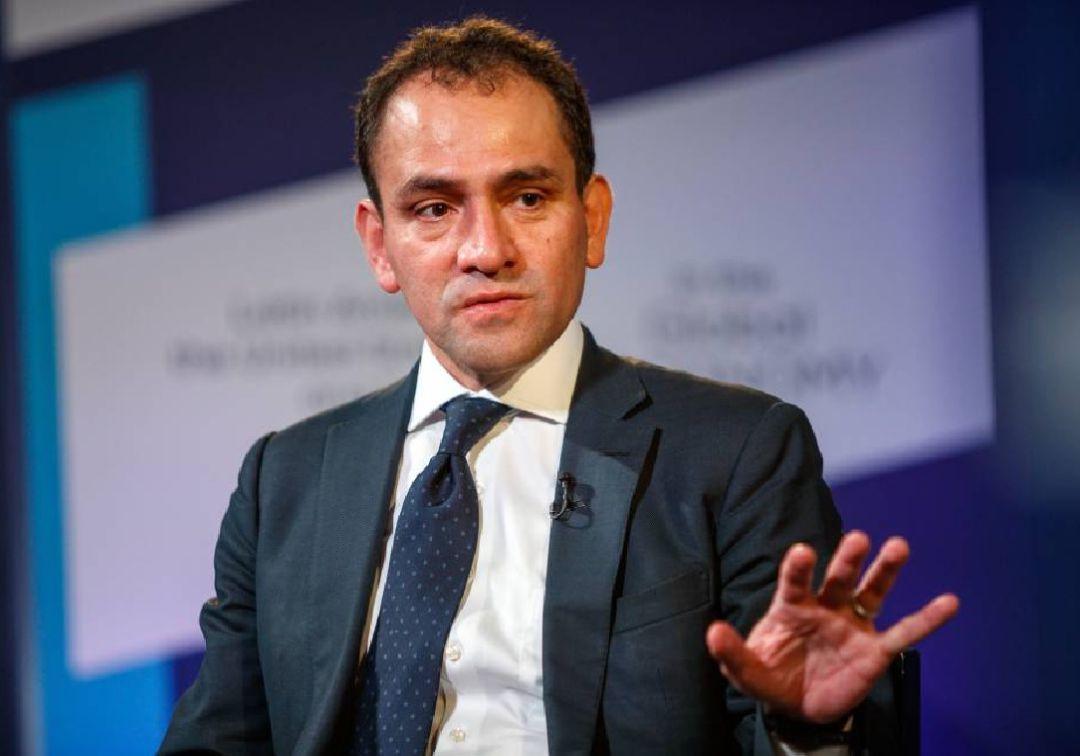 Se adelantarán recursos del Fondo de Estabilización a estados: Herrera