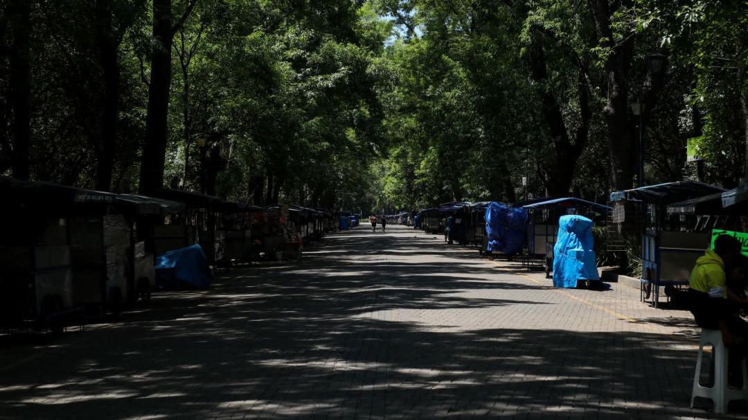 Reabrirán bosques en la CDMX para ejercitarse a partir del 2 de junio