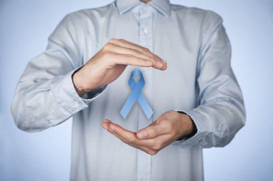 emoji de cáncer de próstata