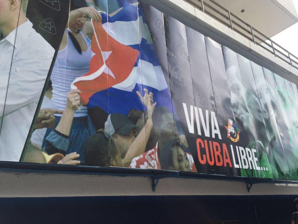 #ObamaEnCuba