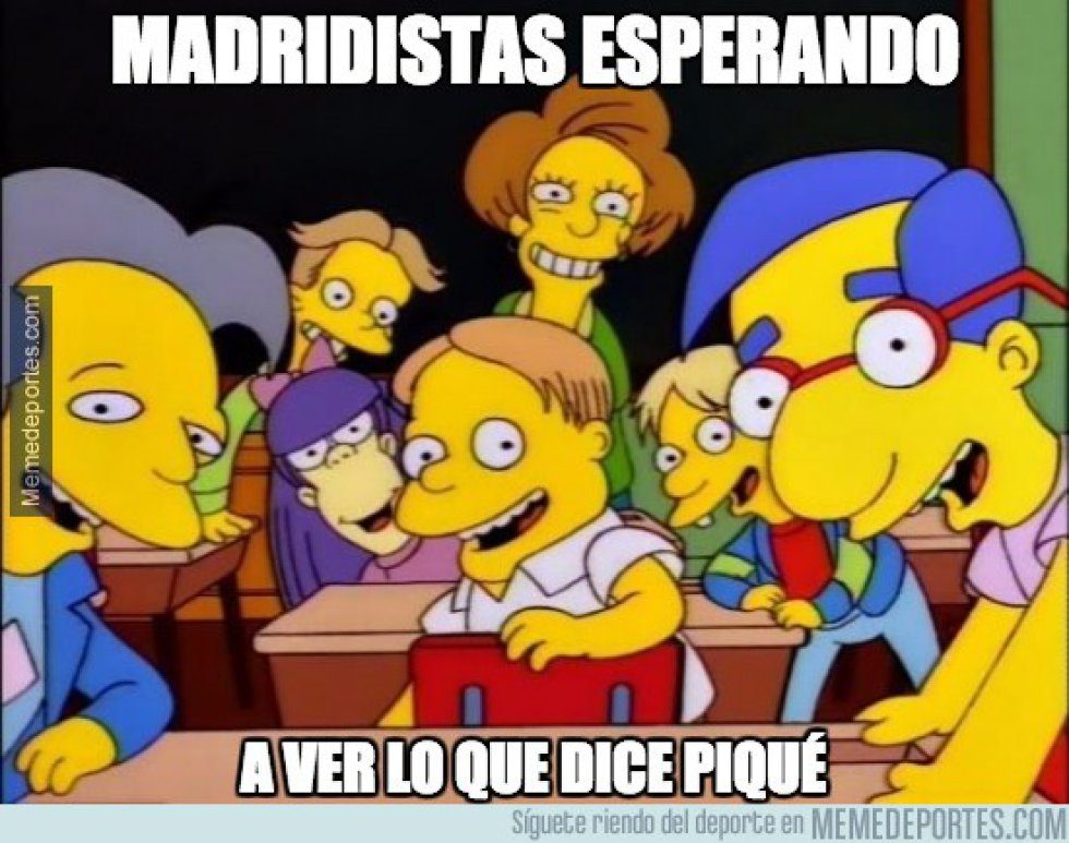 Los memes de la eliminación del Barcelona en Champions League