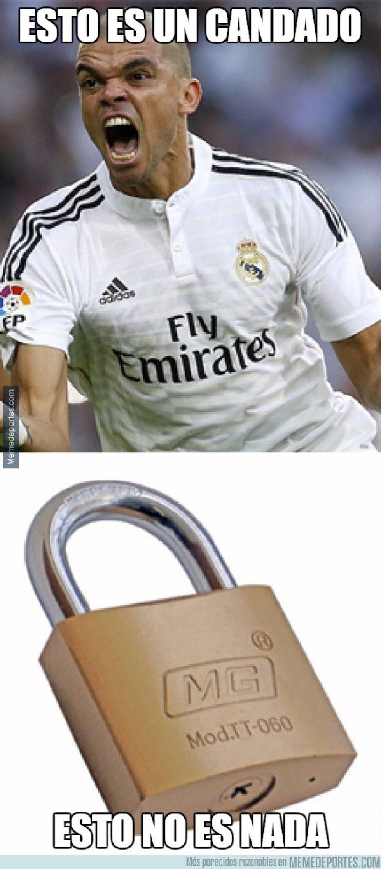 El empate entre el Real Madrid y Manchester City dejó estos memes