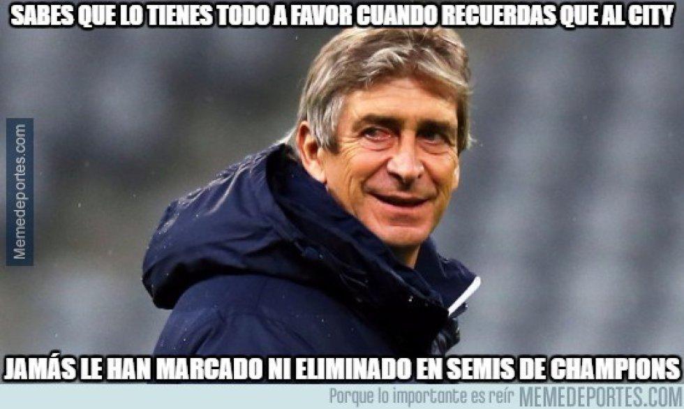 Los memes de la clasificación del Real Madrid a la Final de Liga de Campeones