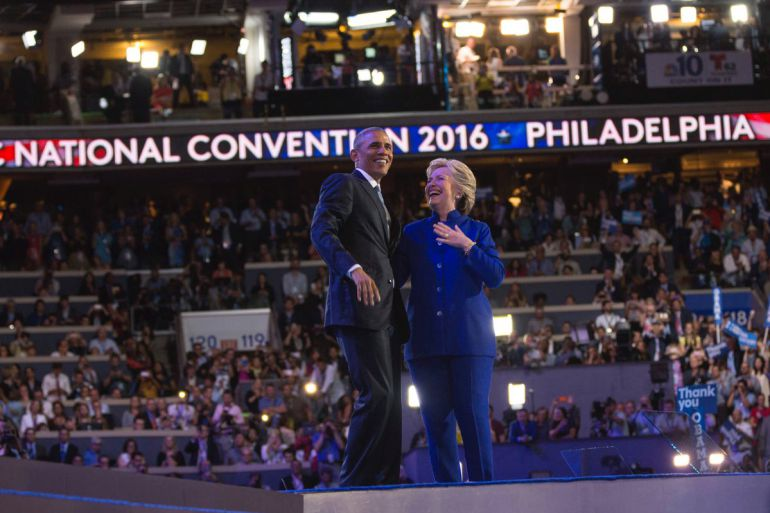FOTO: @DemConvention