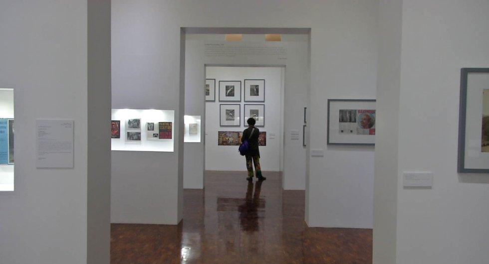 'Diego Rivera: Re-visiones de Norteamérica' en WFM