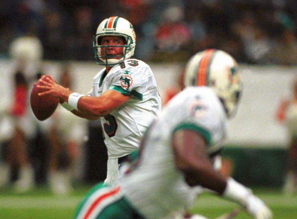 Miami venció 38-19 a Denver en 1997