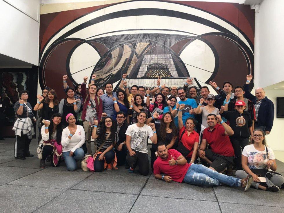 Museo de Proyecto Siqueiros