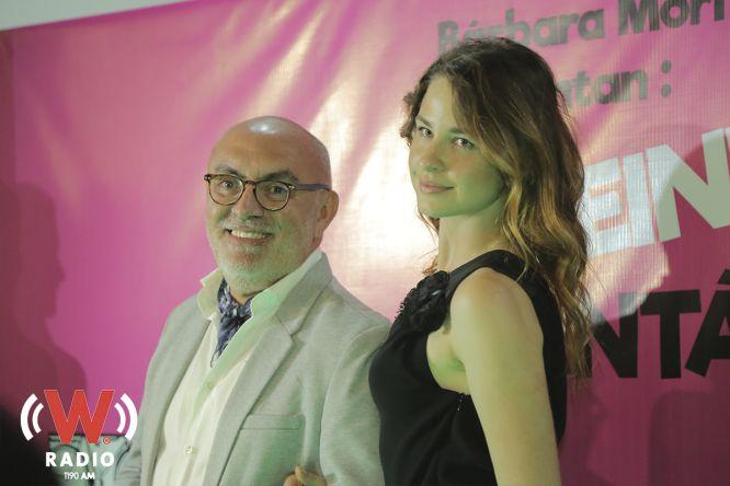 """Estreno de """"Treintona, soltera y fantástica"""""""