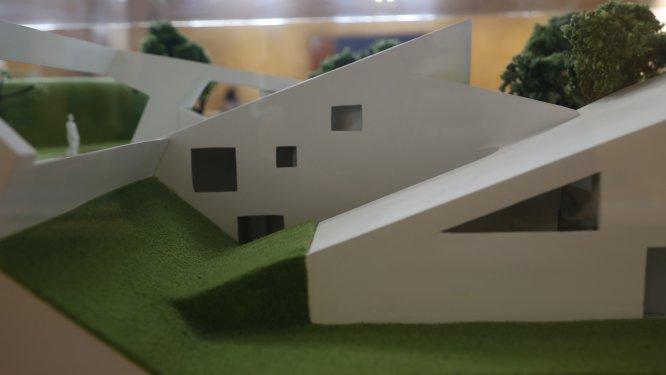 """Recorrido INBA W"": Museo de Arquitectura"