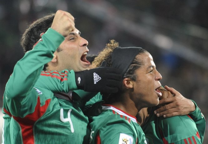 El triunfo sobre Francia en tierras sudafricanas, uno de los momentos más importantes del eterno capitán con la camiseta del Tricolor
