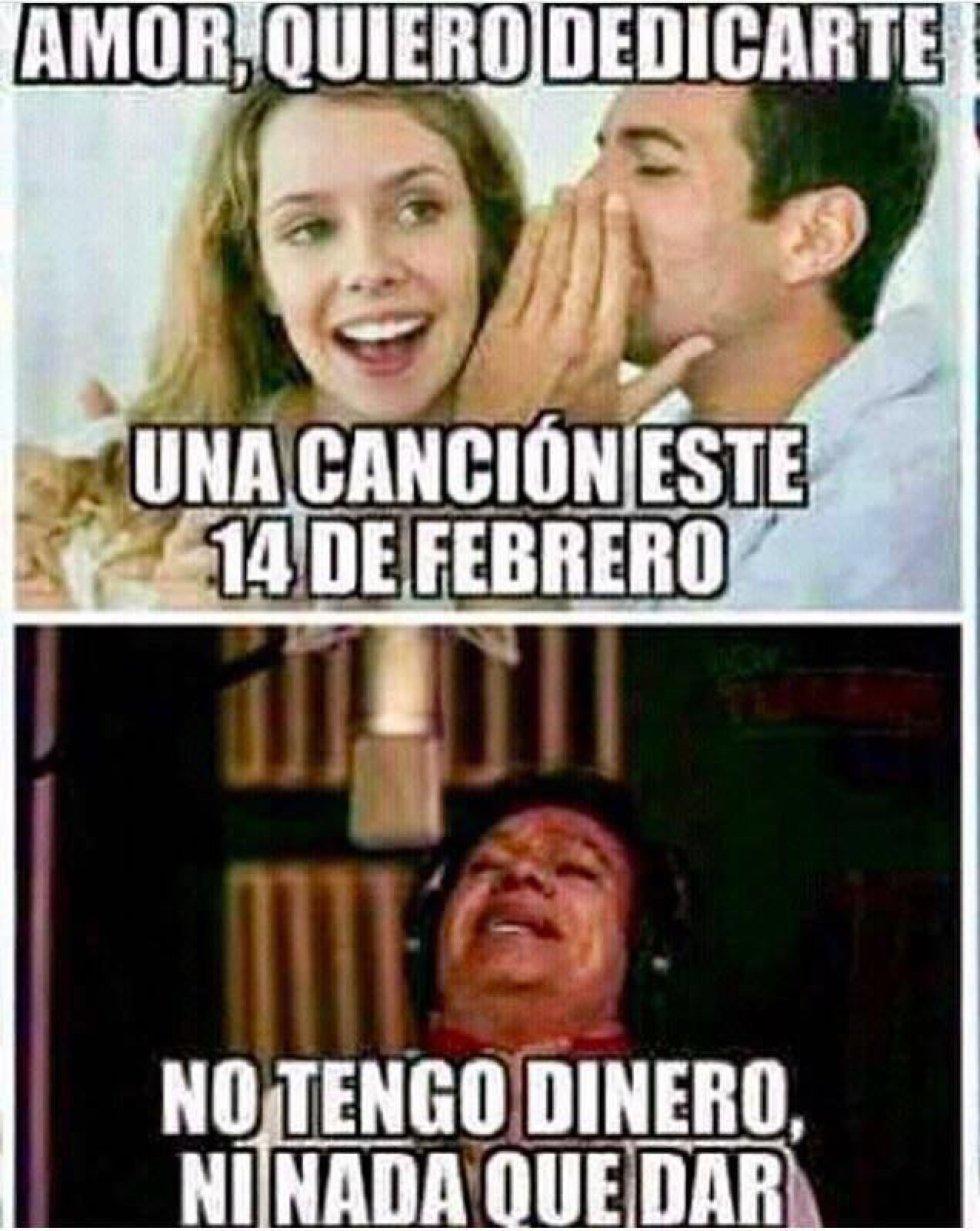 Los mejores memes del Día de San Valentín
