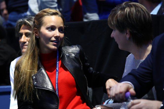 Conoce a Jelena Ristic, la inspiración del tenista Novak Djokovic