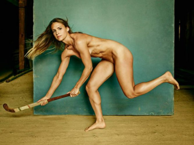Paige Selenski (hockey sobre pasto)
