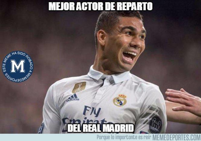 Real Madrid avanza con sufrimiento a la Final de la Champions League