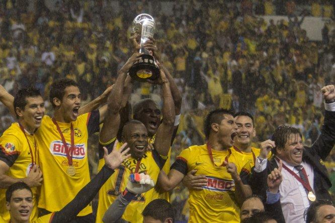 El América se hizo del título del Clausura 2013 después de vencer en penales al Cruz Azul en la que quizás sea la Final más dramática en la historia del futbol mexicano