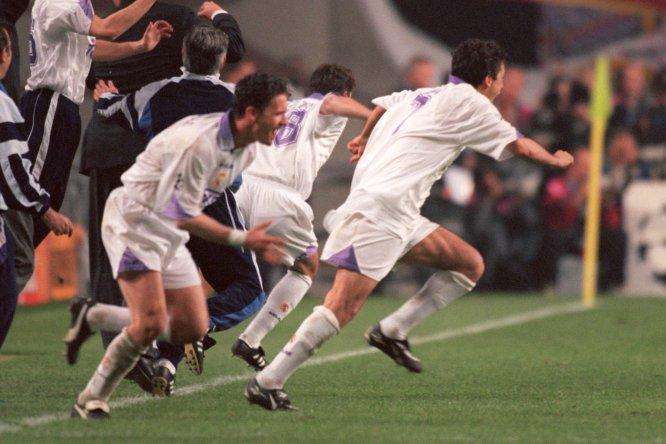 El 20 de mayo de 1998, Real Madrid y Juventus disputaron la Final de la Champions League en el Amsterdam Arena de Holanda