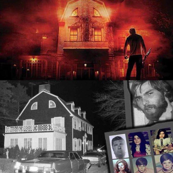 Las historias reales detrás de las películas de terror