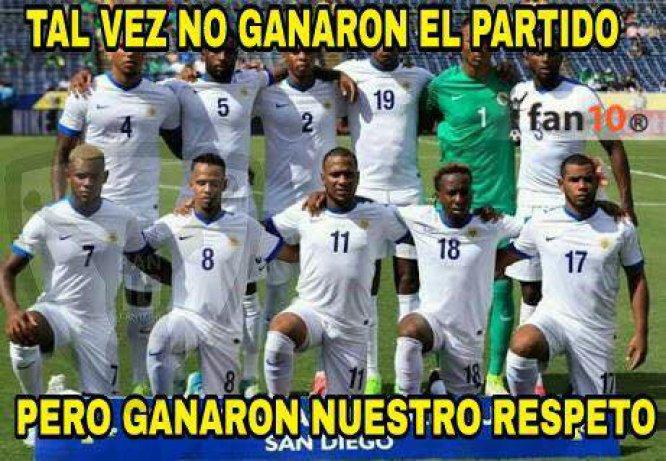 El Tricolor vence con sufrimiento a Curazao y los memes no perdonan