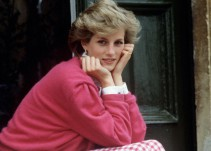 Revelan secreto del accidente de la Princesa Diana