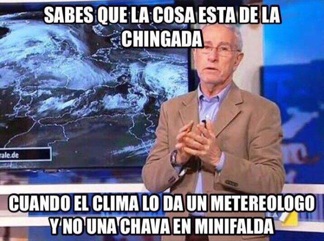 Tras las fuertes lluvias en gran parte del país, y principalmente en la Ciudad de México, no sólo provocaron afectaciones en viviendas, autos y avenidas, sino también una serie de memes que no te puedes perder.