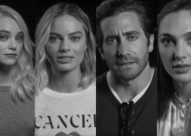 Hollywood lanza campaña contra el abuso sexual