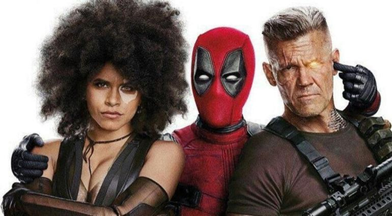 Deadpool Cable DC Comics Ryan Reynolds: Aquí el tráiler final de 'Deadpool 2'