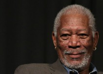 Mujeres acusan a Morgan Freeman de acoso sexual