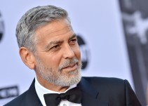 George Clooney sufre accidente