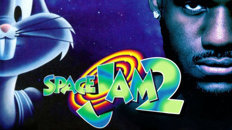 "Confirman ""Space Jam 2"" con LeBron James"