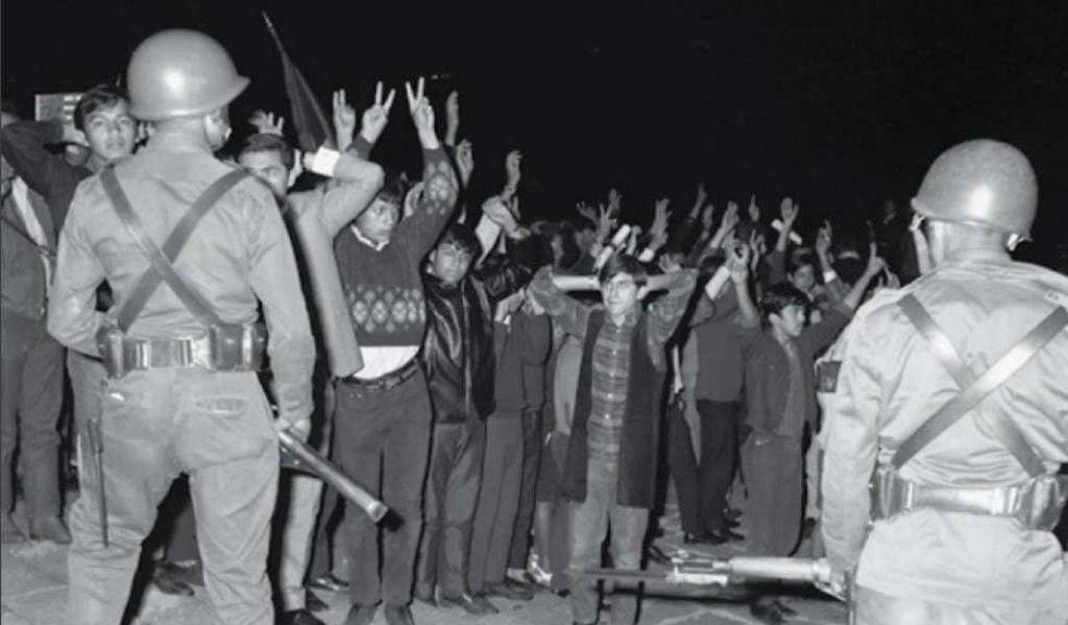 Nuestro 1968