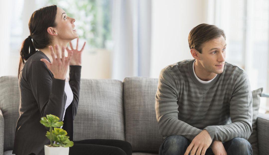 Tu pareja discute, pelea o abusa? | Martha Debayle | W Radio Mexico