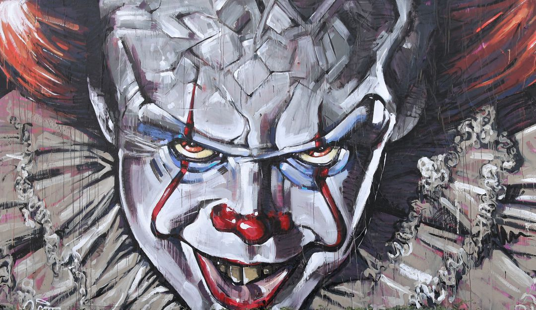 "Stephen King vio el tráiler de IT, Chapter 2 y dice: ""los hará alucinar"""