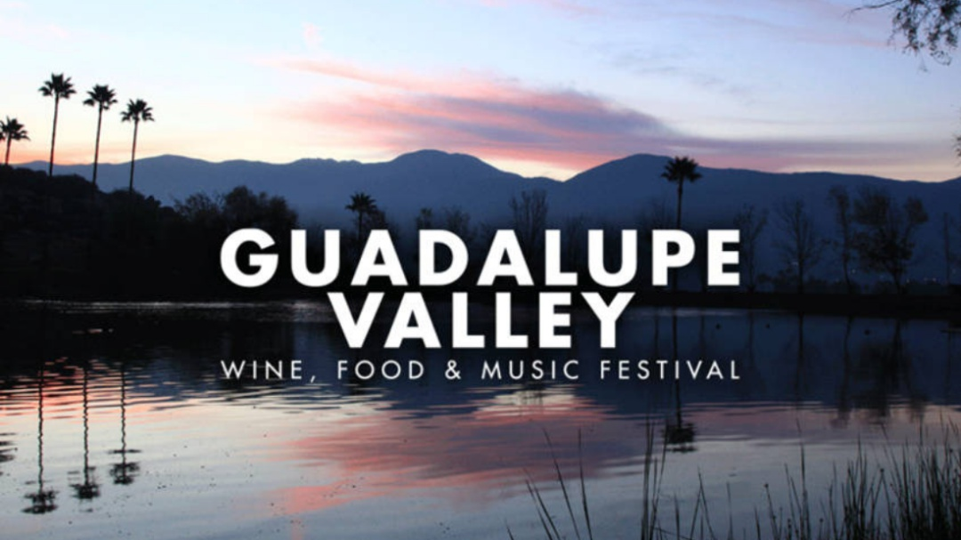 Guadalupe Valley Wine Food & Music Festival