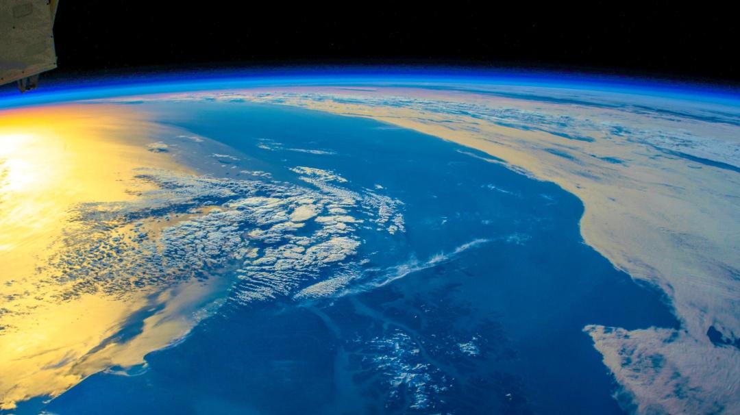 """Conoce a Titán, el planeta """"gemelo"""" de la Tierra encontrado por la NASA"""