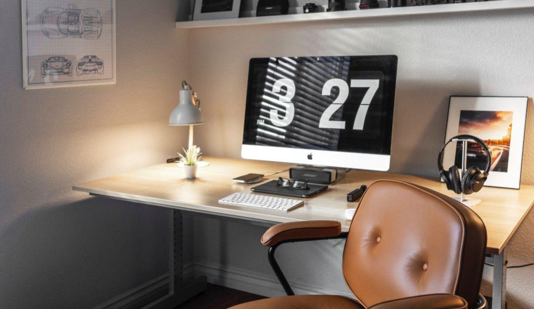 Home office contra el coronavirus