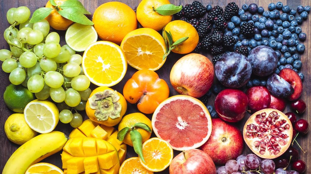 ¿Diabetes? Aquí te decimos las 10 frutas ideales para diabéticos