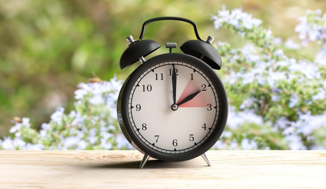 Horario de Verano 2020: ¿Se adelanta o se atrasa el reloj ...