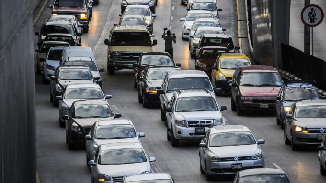 Así será la verificación vehicular en el Estado de México