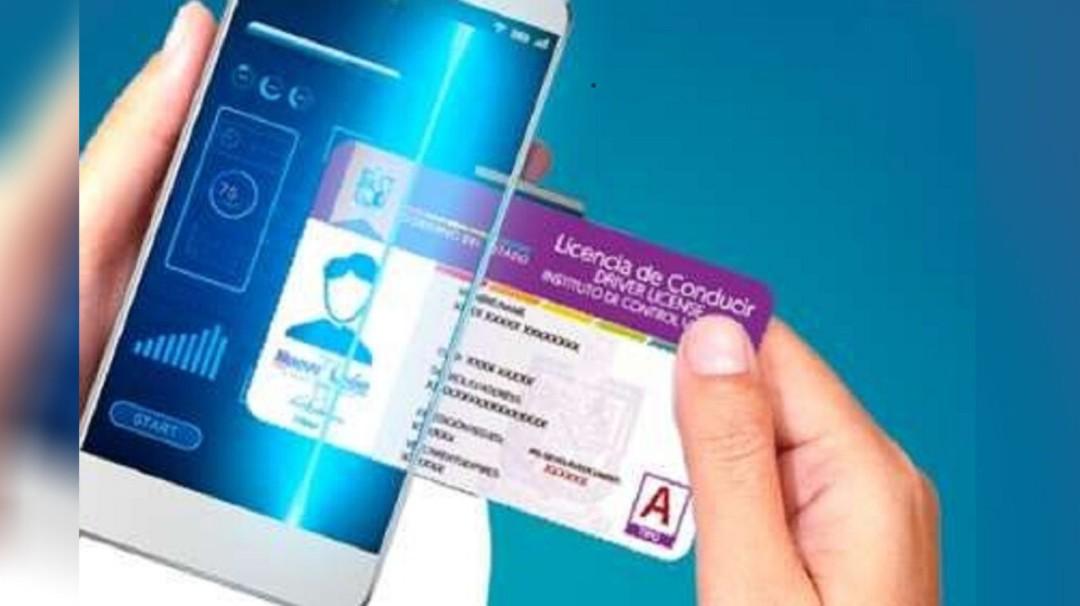 Obtén tu licencia para conducir y tramítala en línea para la CDMX