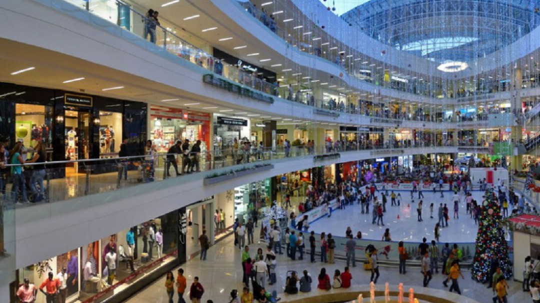 Posponen apertura de centros comerciales en la CDMX