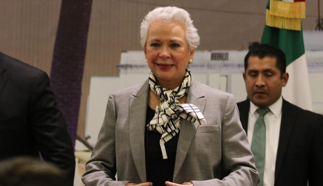Gobernadores pidieron semáforo quincenal: Sánchez Cordero
