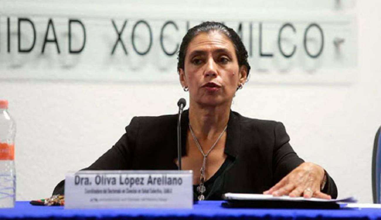 Sí, hay exceso de muertes en la CDMX: Oliva López | Así Las Cosas | W Radio  Mexico