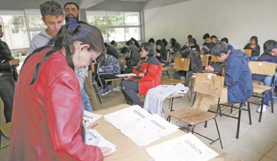 COMIPEMS pospone examen a bachillerato para el mes de agosto